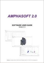 Amphasys AmphaSoft 2.0 User Guide 2.1.5