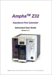 Amphasys Ampha Z32 User Guide