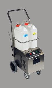 jupiter plus pro Nettoyeur vapeur professionnel - Nettoyeur vapeur industriel KSG France