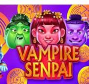 Vampire Senpai Quickspin Pokies