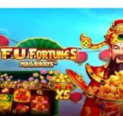 Fu Fortunes Megaways Online Pokie