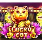 Lucky Cat Pokies