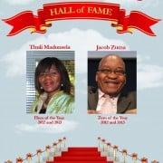 Corruption Watch Hero/Zero Hall of Fame