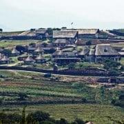 Nkandla compound