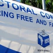 Local government elections 2016