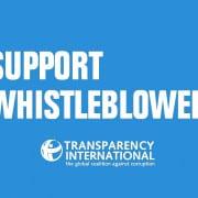 World Whistleblowing Day