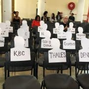 Reserved seats for some implicated parties