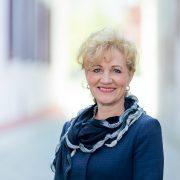 Birgit Keller (DIE LINKE) Thüringer Ministerin für Infrastruktur und Landwirtschaft Fotograf Erfurt