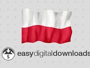 Easy Digital Downloads po Polsku