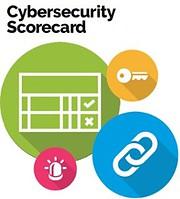 Cybersecurity scorecard