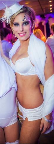 Gogo Isabelle