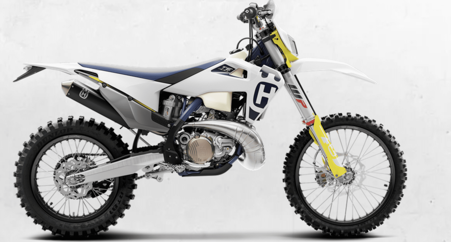 Husqvarna Dirt bikes