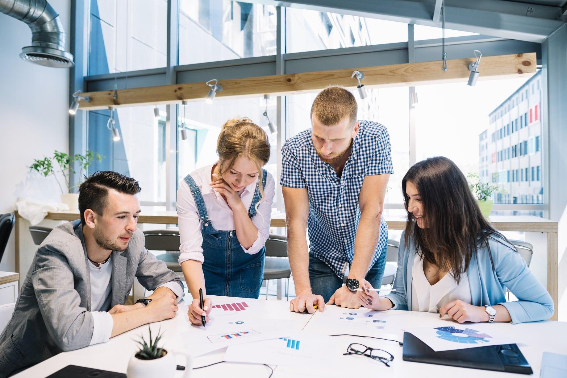 Ciiaction Digital Marketing Team
