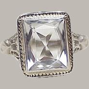 goshenite-gemstone
