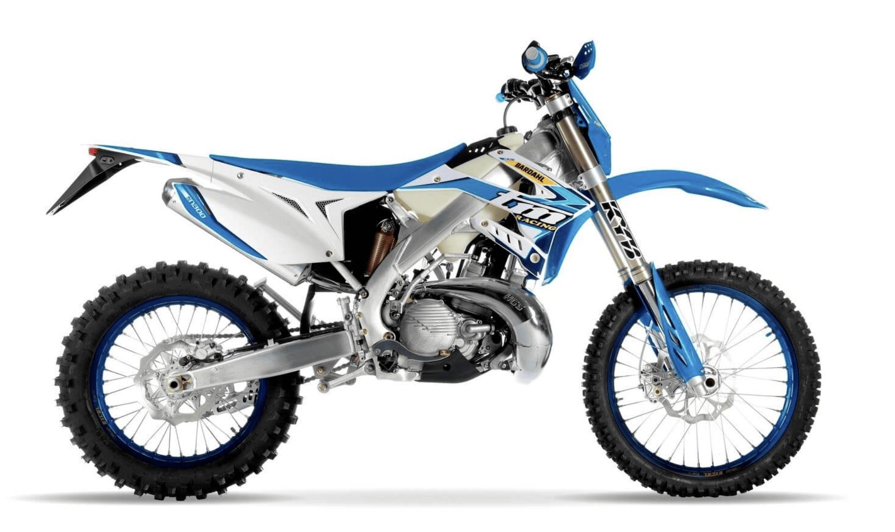 Best TM dirt bikes