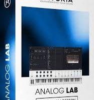 Arturia Analog Lab 4 v4