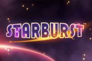slot machine starburst
