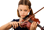 Violin and Viola Lessons in Toronto