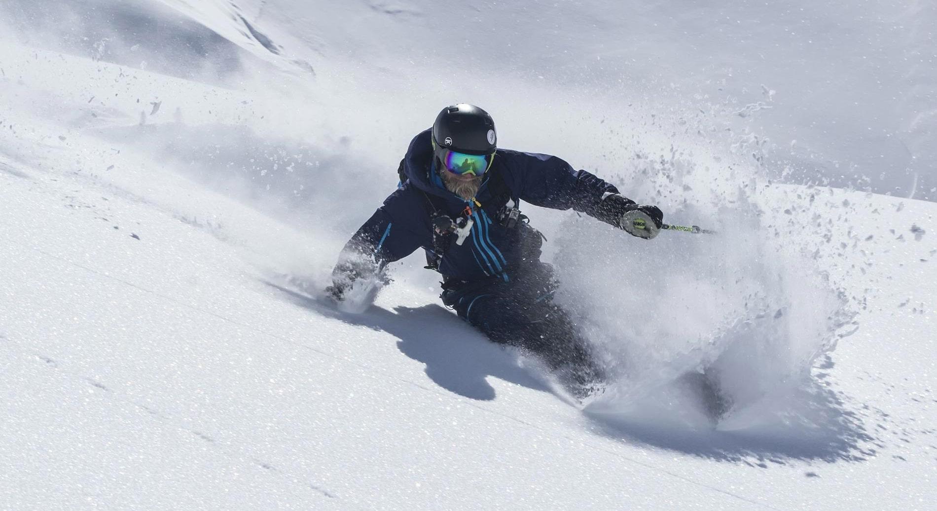 Fun&Snow Skiguide Freeride