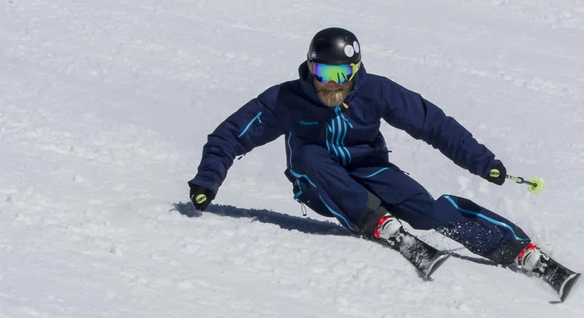 Fun&Snow Skiinstructor Expert