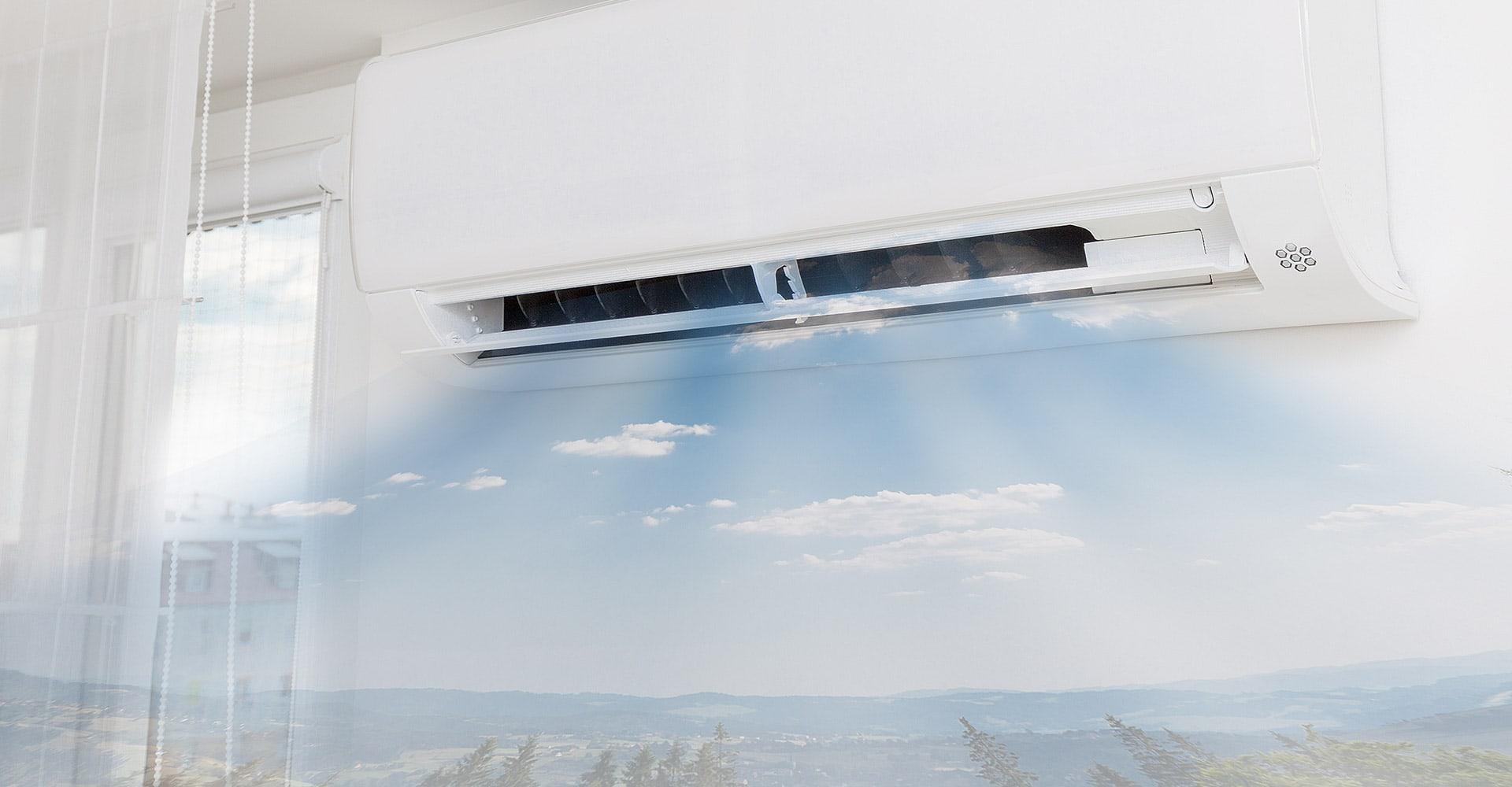 Specifieke ventilatie ADG vochtspecialist Anders De Glas