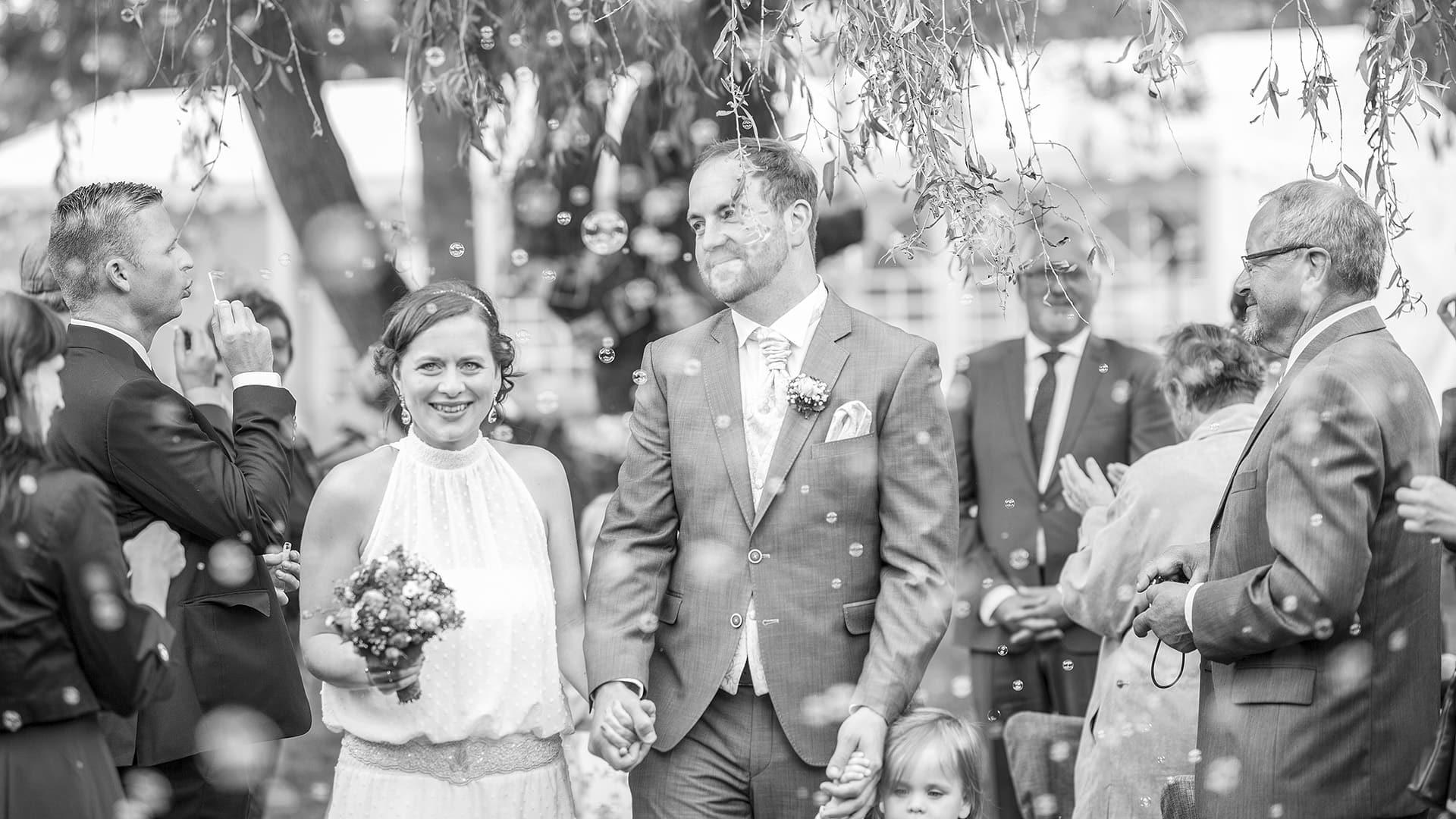 Der Hochzeitshof Wetzenow – Irgendwo vor Polen