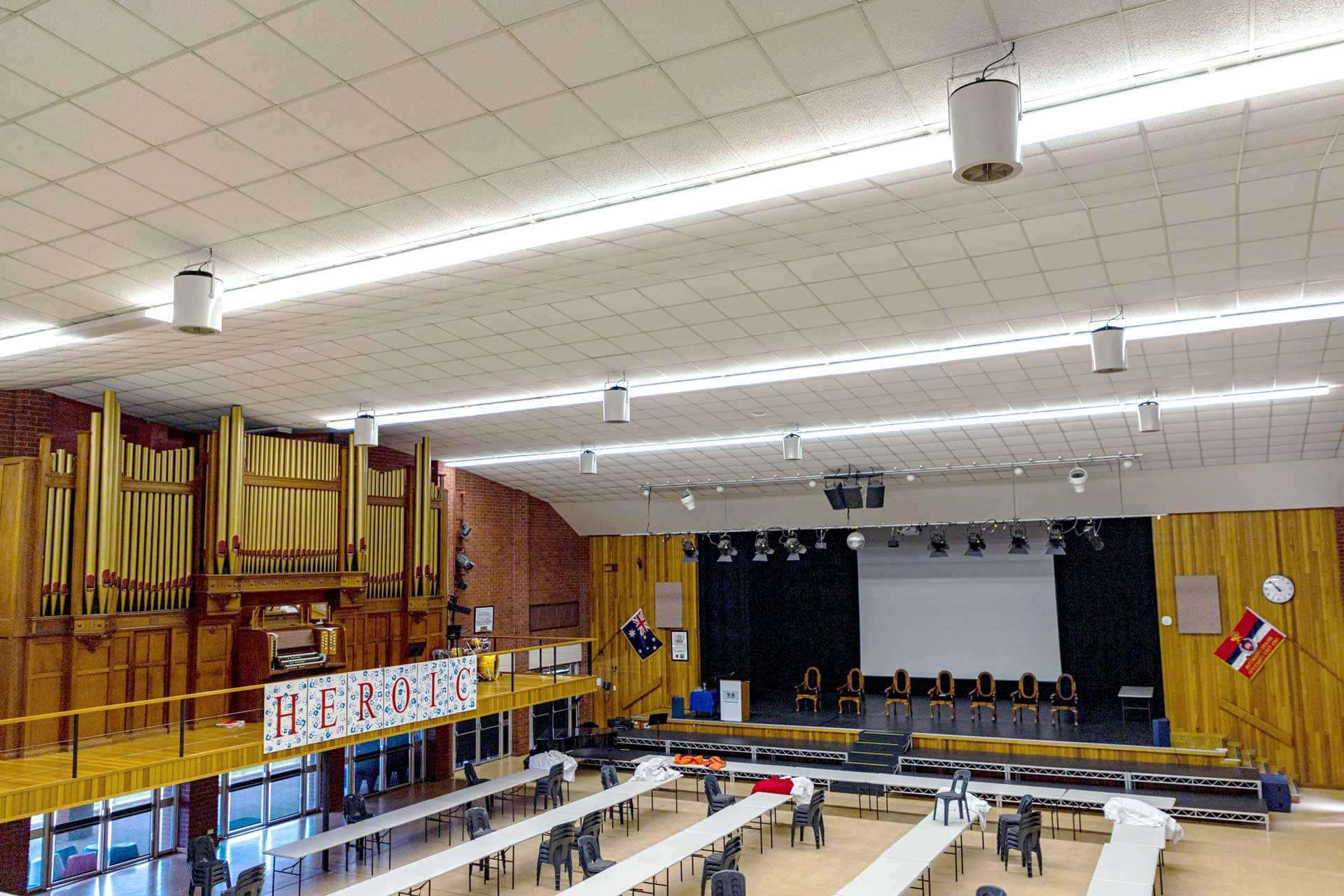 Pittwater House School Trusts In Airius Educational Cooling Fans 1