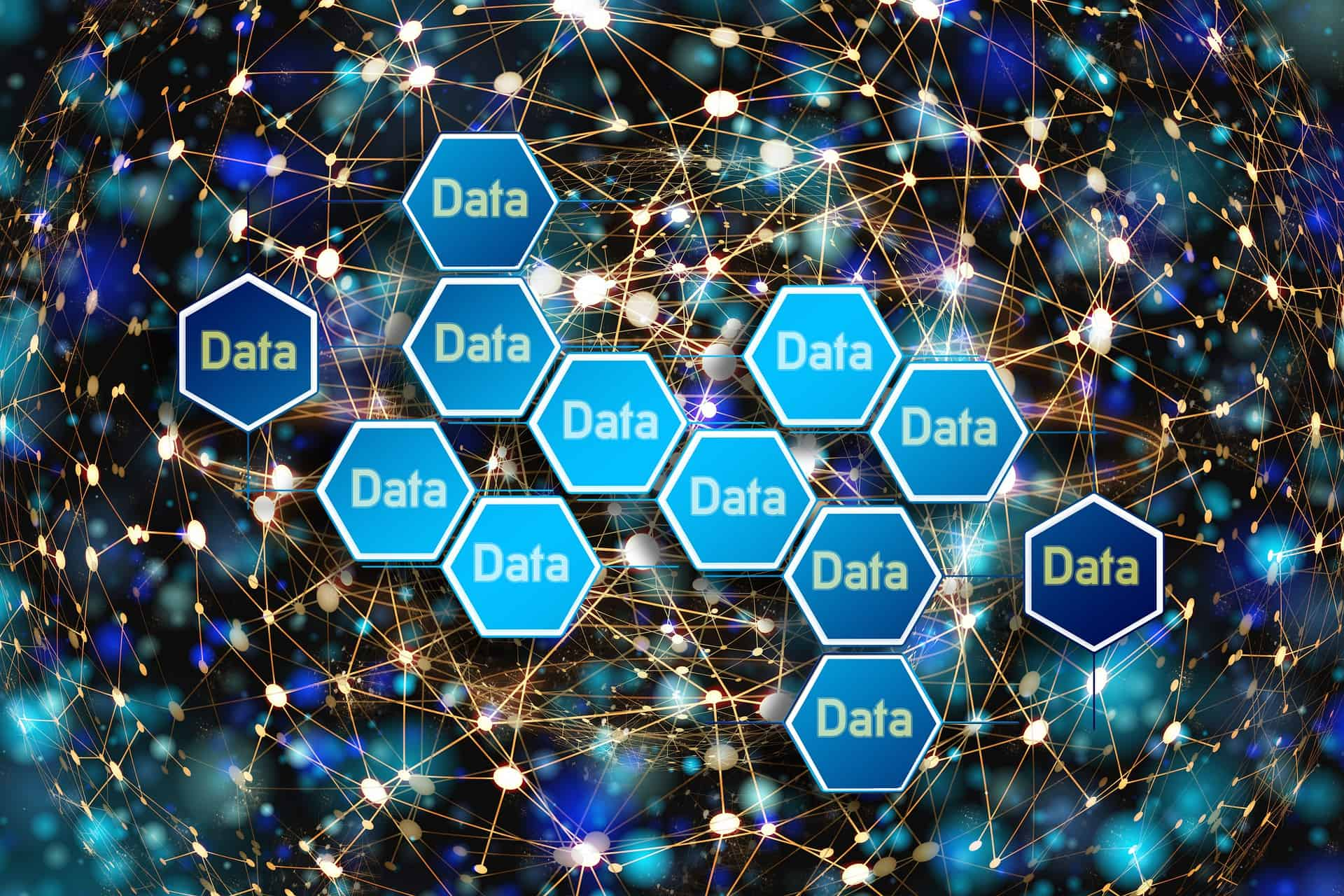 Datenökonomie