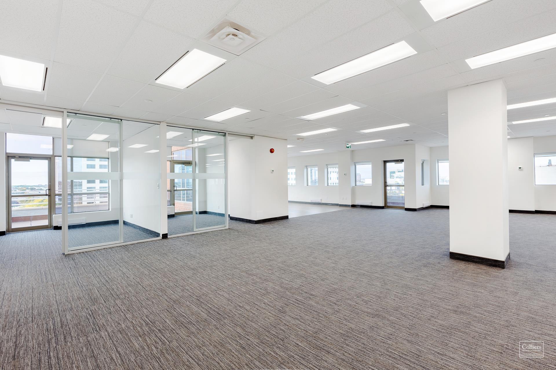 Watline Office Space