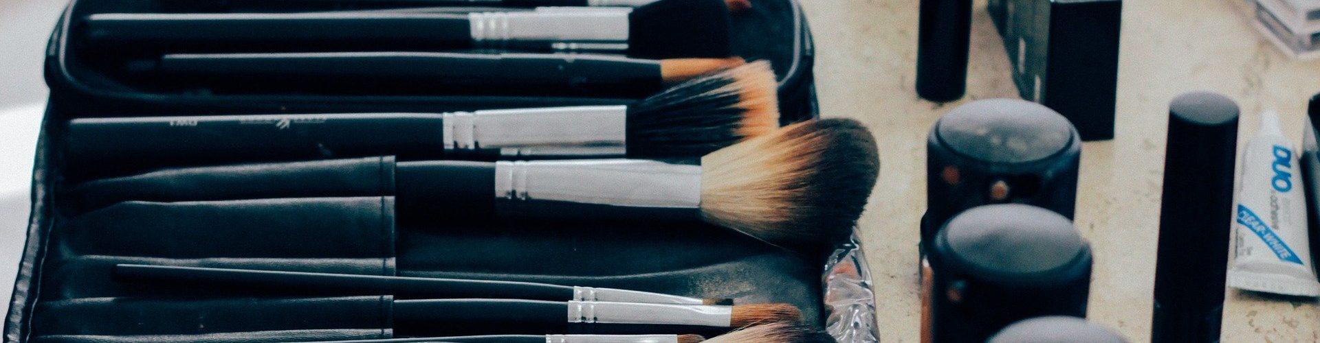 make-up frauen