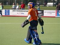 image: Forward wint hockey pot met strafballen
