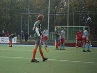 image: Hockey heren Were Di Thuis tegen HBS