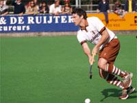 image: Den Bosch en Tilburg spelen gelijk