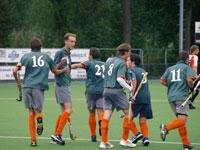 image: Hockey Heren Were Di Tilburg