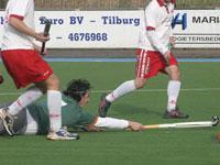 image: Hockey heren van Were Di
