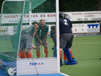 image: Were Di H1 tegen Tilburg H1