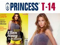 Hockeyster Ellen Hoog Sprtweeks Sport Miss 2008