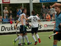 HC Tilburg H1 - HGC H1