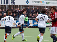 HC Tilburg H1 - Hurley H1