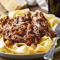short rib pasta sauce