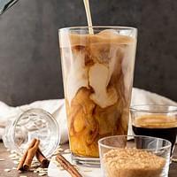 copycate iced shaken espresso