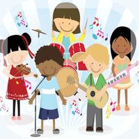 Little Sound Bites Group Music Lessons Kids Children Toronto