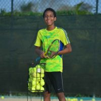 Tennis coach, entrenador de tenis, sosua, cabarete – Benjamin Espinosa Busto