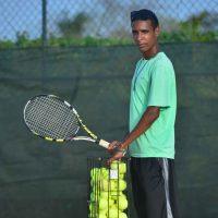 Tennis coach, entrenador de tenis, sosua, cabarete – alvaro-Paulino