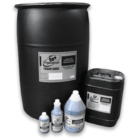 New 2021 TOUGH GARD anti-spatter liquid product family