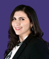 Dalia Khalili, Senior Associate Attorney