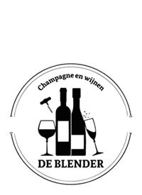 Webshop - Champagne & wijnen De Blender