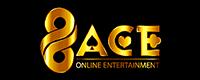 96ACE Casino logo
