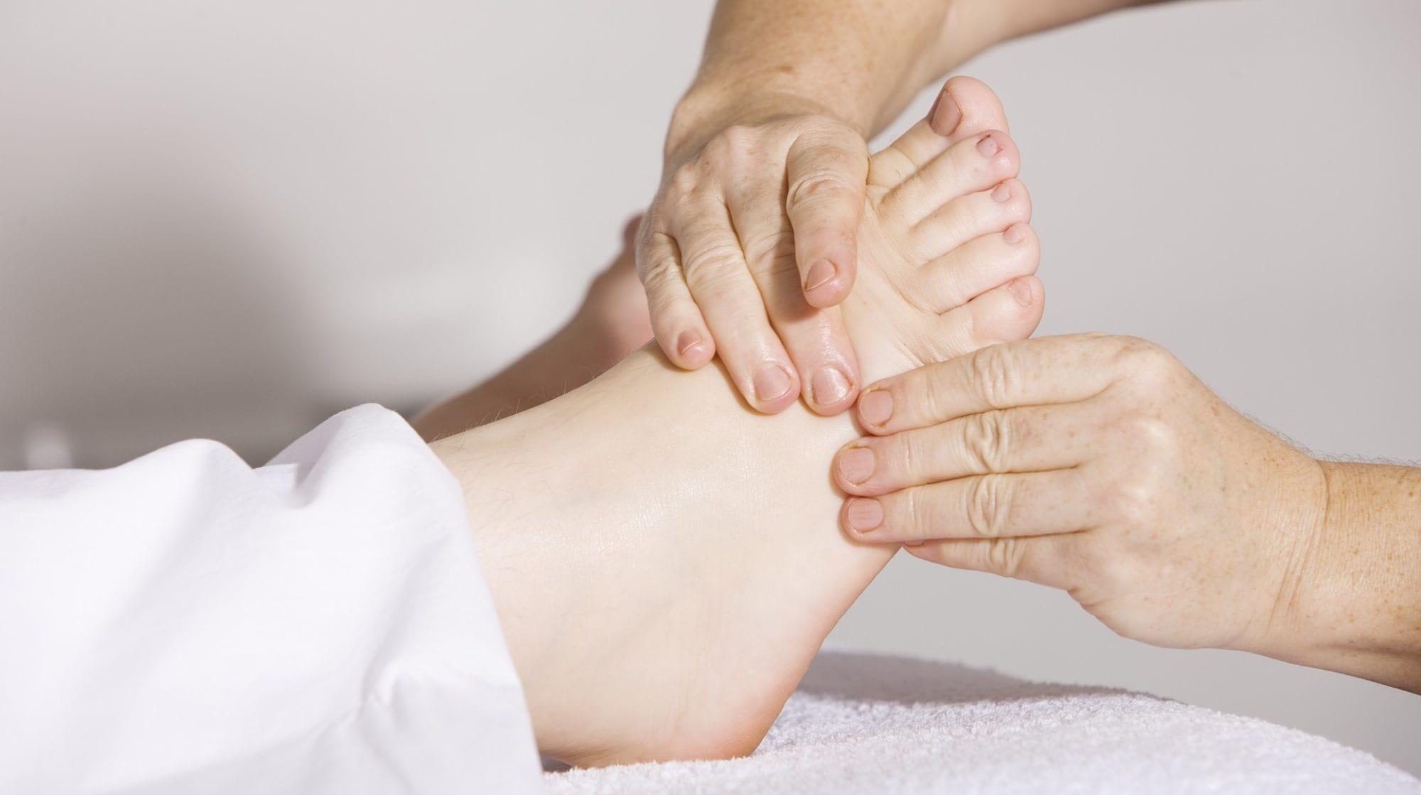 Massage therapie Drunen