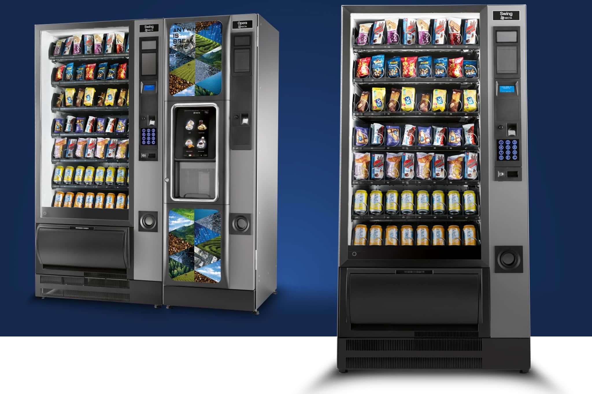 Теперь Evoca ставит в свои торговые автоматы хладагент R290